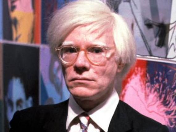 Энди Уорхол: о славе, художниках и пользе вопроса «ну и что?»