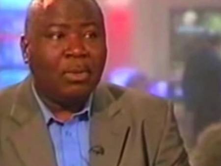 Пользователи Twitter вспоминают вирусное видео, на котором человека, пришедшего на собеседование, перепутали с гостем и пригласили в эфир BBC (видео)