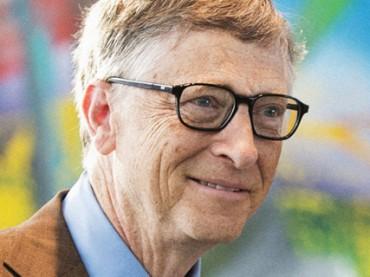 Список на лето: 5 книг, которые рекомендует прочитать Билл Гейтс этим летом