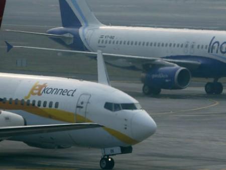 В Индии растет число пилотов, которые выпивают перед рейсом