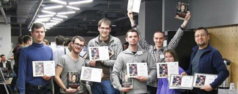 Украинцы прошли в финал конкурса NASA с «марсианским насекомым» Mars Hopper