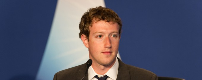Марка Цукерберга назвали «диктатором самой большой в мире нации»
