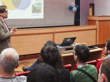 Для студентів і викладачів вишів: освітні проекти від компанії «Meлексіс-Україна»