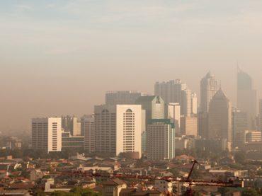 Уровень загрязнения воздуха в городах мира серьезно возрос – ВОЗ