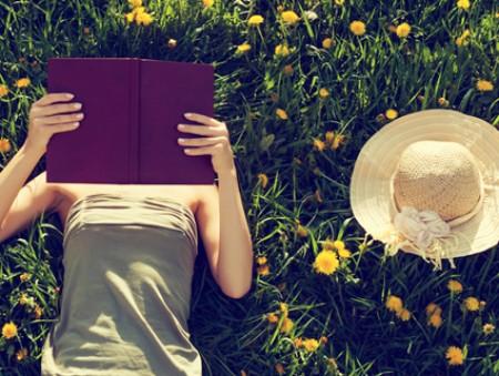 Опрос: какие книги вы читаете?
