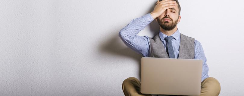 Опрос: существуют ли строгие правила у вас на работе?