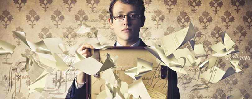 7 вещей, которые стоит не забыть взять с собой на собеседование