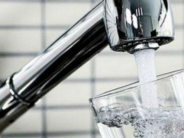 В Лондоне открывают бар, в котором будут подавать только воду