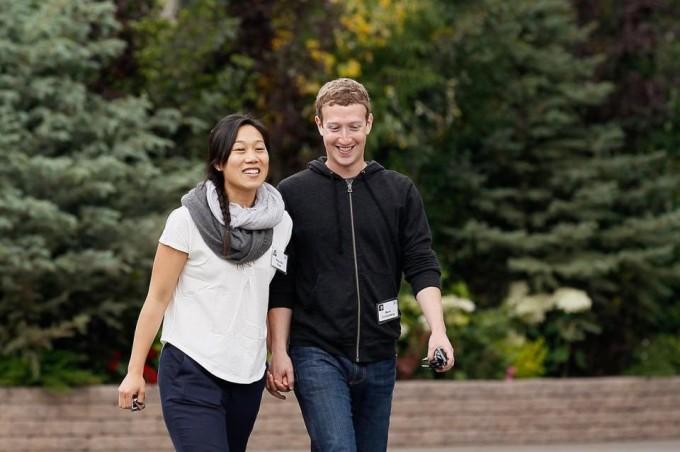 День рождения Марка Цукерберга: 10 фактов о техногении
