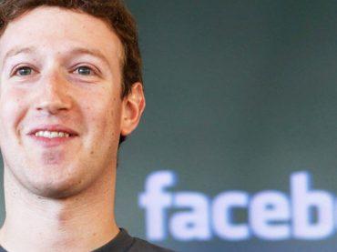 День рождения Марка Цукерберга: о зарплате в $1, личном профиле в Facebook и 50-часовой рабочей неделе