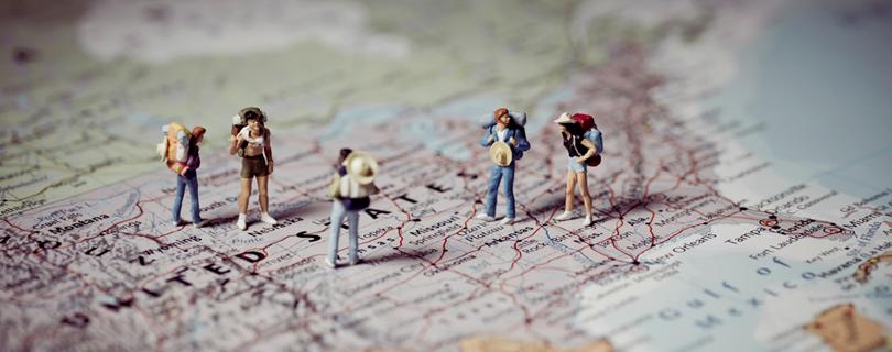 Время отпуска: 9 практичных советов, как не потеряться на экскурсии в незнакомом городе