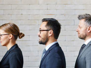Сотни резюме: топ-5 самых желанных вакансий месяца