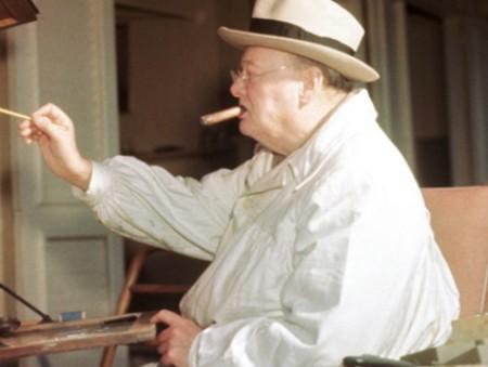 Пора домой: свободное время Черчилля, Эйнштейна и Боба Дилана