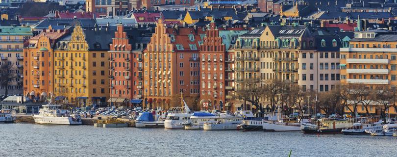 Про місцеву «приземленість», відчуття стабільності та що таке офісна фіка: історія українки про роботу в Швеції