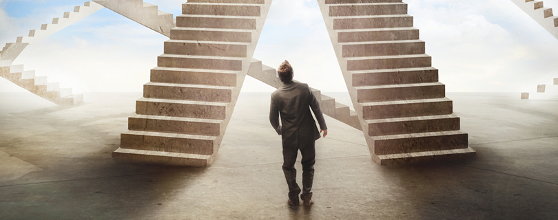 Сложности выбора: как научиться самостоятельно принимать решения