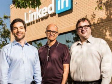 Microsoft приобрел LinkedIn за $26,2 миллиарда