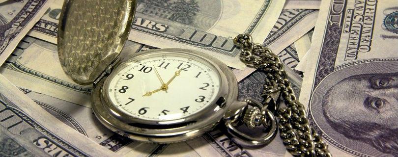 Счастливые люди ценят время больше, чем деньги – исследование