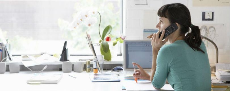 Удаленные сотрудники счастливее офисных коллег – исследование
