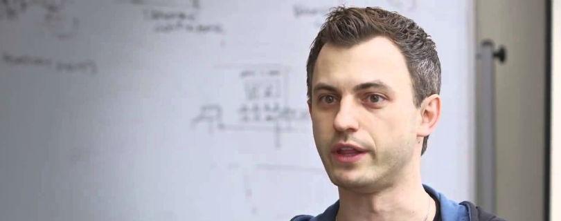 Украинец стал главным техническим директором Airbus