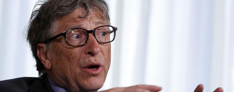 Билл Гейтс отправит в Африку 100 тысяч цыплят