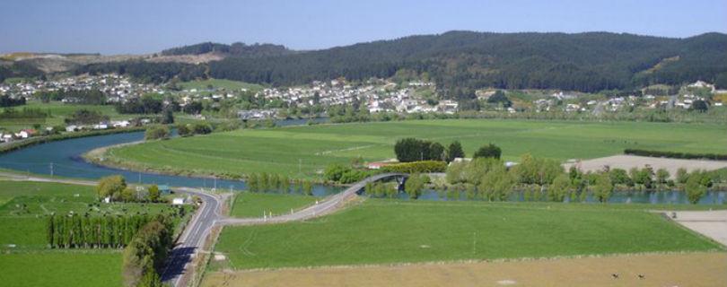 Городок в Новой Зеландии заманивает новых жителей рабочими местами, домами и земельными участками