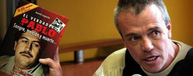 Бывший боевик наркобарона Пабло Эскобара решил стать звездой YouTube