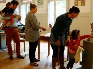 Швейцарцы отказались от идеи базового дохода на референдуме