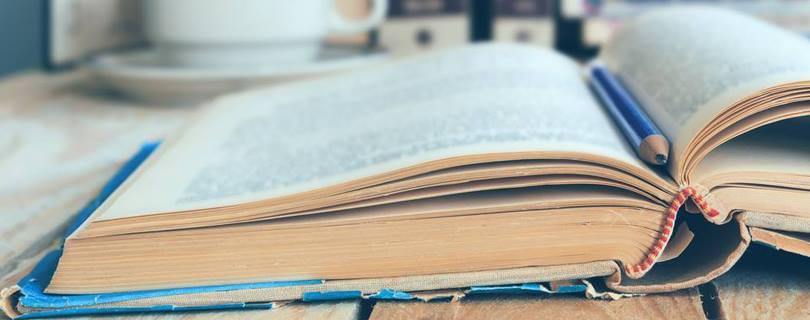 7 полезных веб-ресурсов, которые принесут истинное удовольствие «книжному червю»