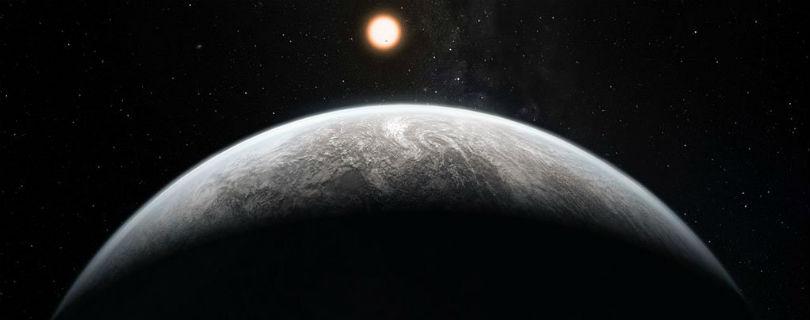 Подростки на школьной практике обнаружили две возможные экзопланеты
