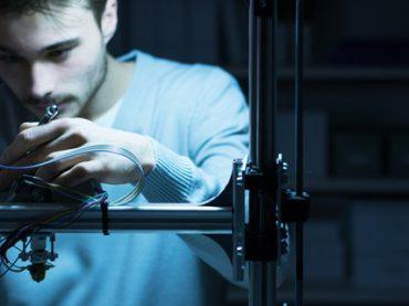 Музыкальный бизнес, разработка приложений и революция 3D-печати: обзор самых интересных онлайн-курсов июля