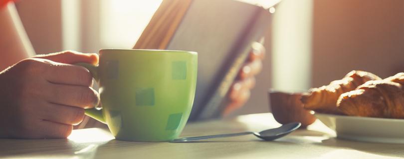 5 простых утренних действий, которые сделают ваш день успешным