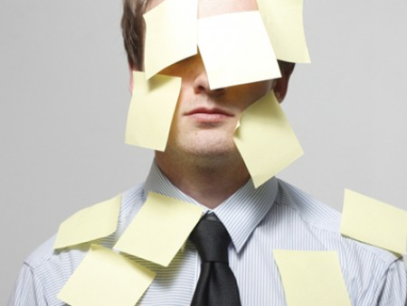 Опрос: как часто вы испытываете стресс на работе?