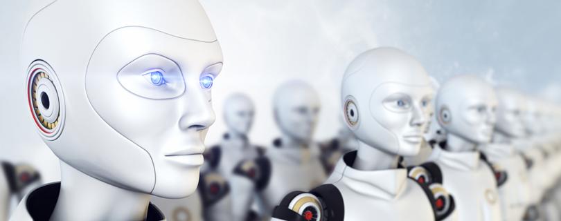 Я, робот: 5 выступлений о том, как люди создают искусственный интеллект