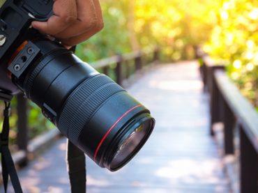 Человек за кадром: какие зарплаты предлагают работодатели фотографам