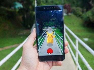 Пикачу в офисе: 5 курьезов с игрой Pokemon Go на работе