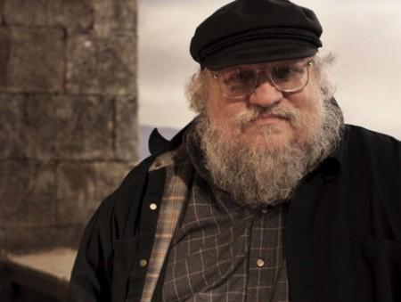 Автор «Игры престолов» Джордж Мартин: о подходе к судьбе персонажей, писательской цели и том, почему добавил в свои книги драконов