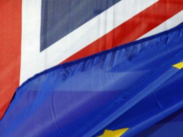 Брексит оставит 500 тысяч британцев без работы