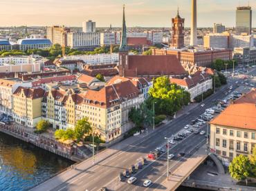 Лондонские стартапы массово бегут от Брексита в Берлин