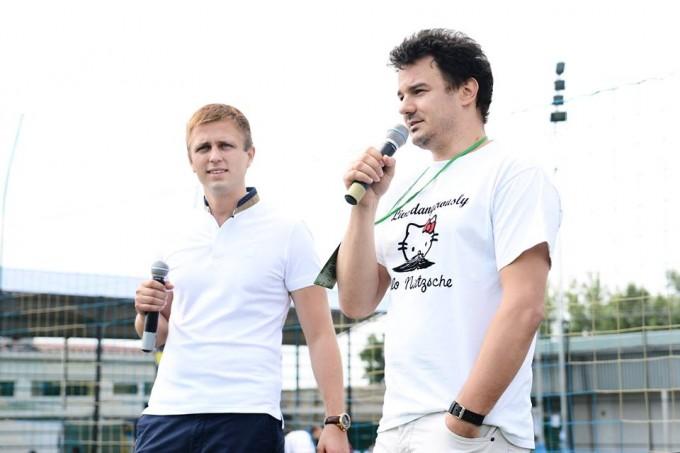 IT-предприниматель Денис Довгополый: «Развивая только IT, мы создаем гетто для айтишников»