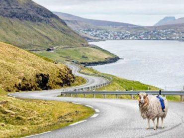 На Фарерских островах изобрели свой аналог Google Street View (видео)