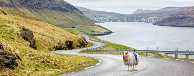 На Фарерских островах изобрели свой аналог Google Street View