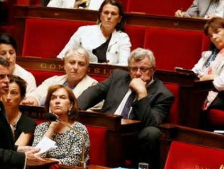 Во Франции провели спорную трудовую реформу, вопреки протестам профсоюзов и рабочих