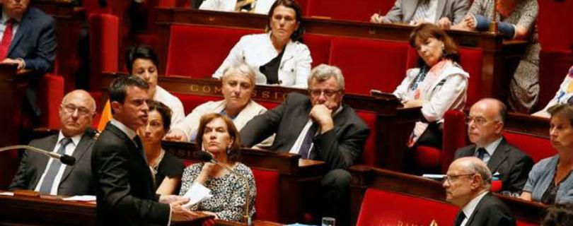 Во Франции провели спорную трудовую реформу, вопреки протестампрофсоюзов и рабочих