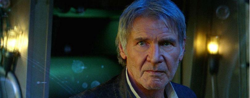 Disney заплатит за травму Харрисона Форда во время съемок «Звездных войн»