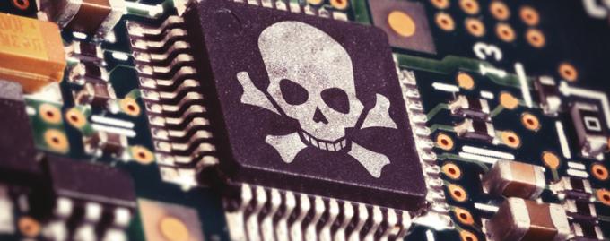 В Польше задержали украинца по обвинению в интернет-пиратстве на $1 млрд