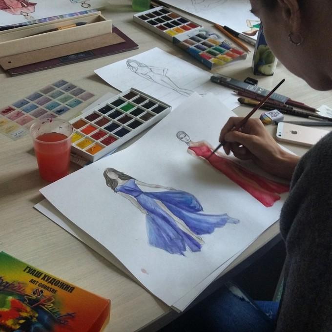 Основательница школы «Мастерская моды» Наталья Соколикова: «Чтобы подняться, нужно сделать шаг назад»