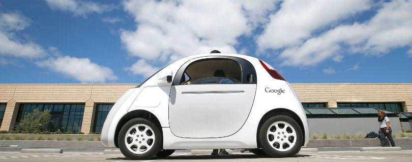 Ученые просят людей помочь с обучением беспилотных автомобилей