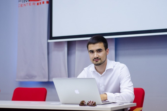 Интервью с работодателем: феномен компании Genius Marketing