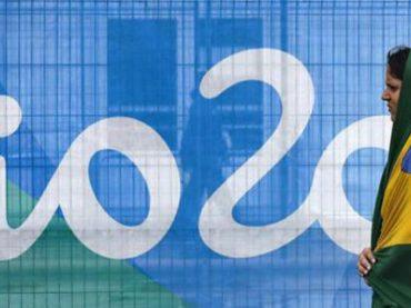 Тысячи волонтеров бросили Олимпиаду в Рио из-за нехватки еды и долгих смен