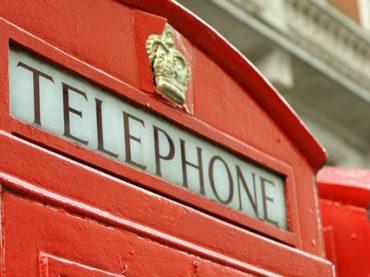 43 английские фразы для телефонных разговоров